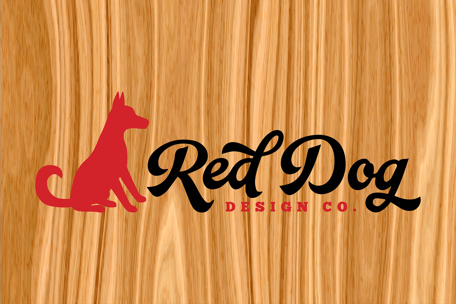 work-Red Dog Option A