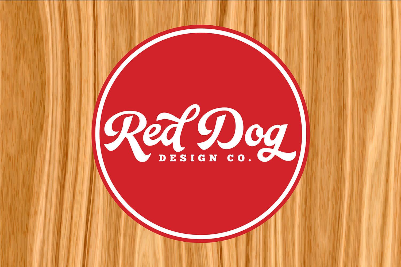 work-Red Dog Option B